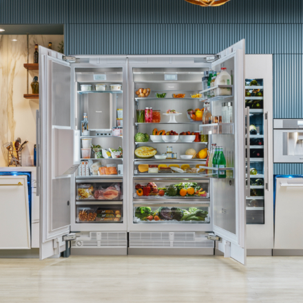 thermador refrigeration