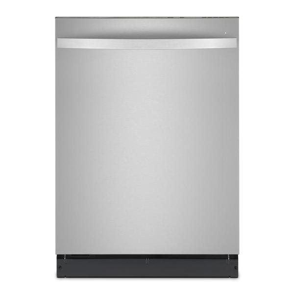 """24"""" Built-In Dishwasher, Top Control, Hybrid Tub"""