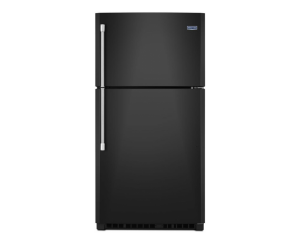 33-INCH WIDE TOP FREEZER REFRIGERATOR WITH EVENAIR™ COOLING TOWER- 21 CU. FT.