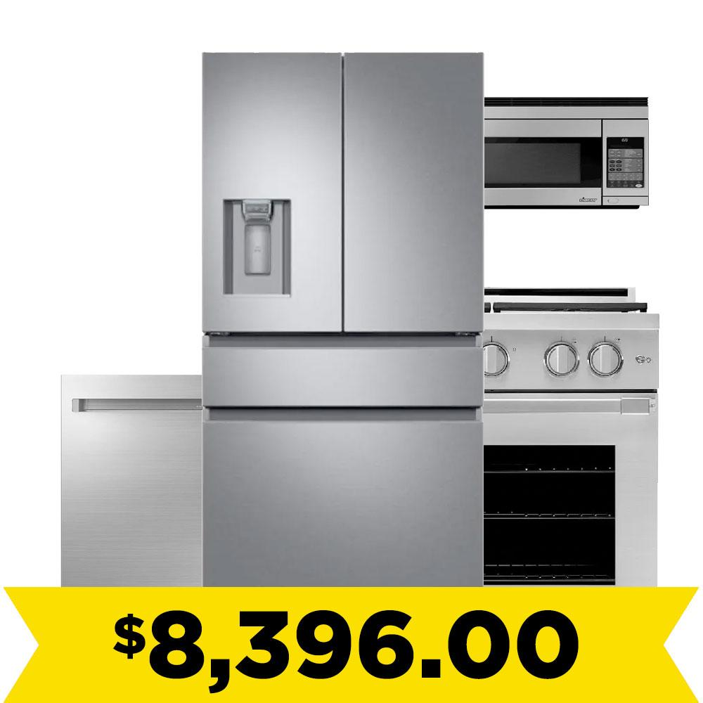 Dacor Kitchen Package