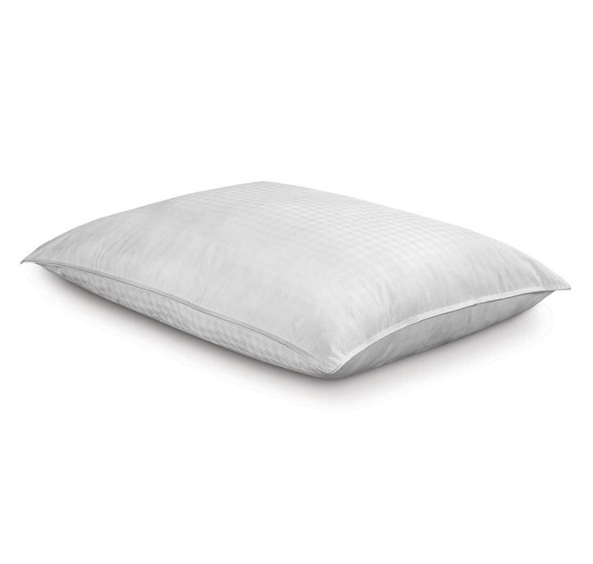 Cooling Memory Fiber Pillow