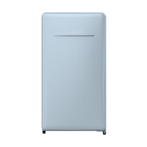 DaewooDaewoo Retro Compact Refrigerator 4.4 Cu Ft